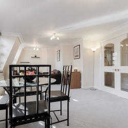 serviced apartments marylebone london