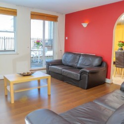 short let serviced apartments, liverpool street, london e1