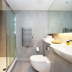 short let accommodation, deptford, london