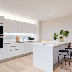 fully equipped kitchen, Camden Apartments, Camden, London NW1