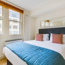 1 bedroom premium