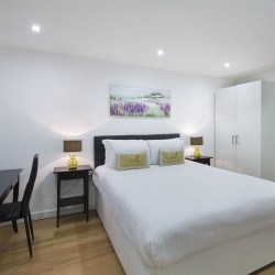short let serviced apartments, paddington, london w2