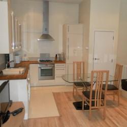 short let accommodation, euston, london