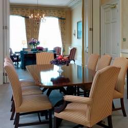 luxury short let accommodation, kensington, london