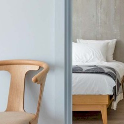 shor let serviced apartments, aldgate, london e1