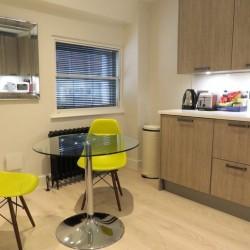 1 bedroom short let serviced apartments, fitzrovia, london w1