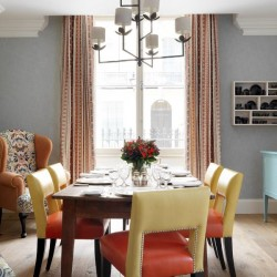 luxury townhouse, apartments, covent garden, london, england