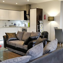 short let accommodation, tower hill, london
