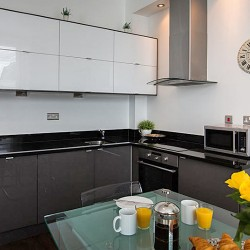 short let, seviced accommodation, chelsea, london