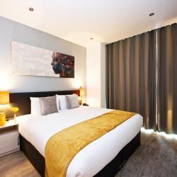 short let accommodation, greenwich, london