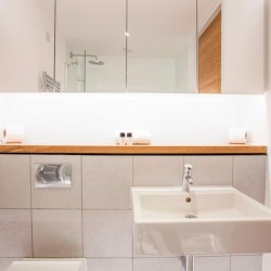 short let serviced apartments, london ec2