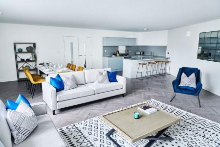 short let apartments, shoreditch, london