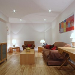 serviced apartments in mayfair, london
