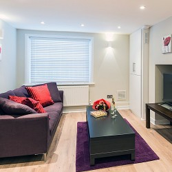 short let serviced apartments, victoria, london sw1