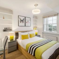 short let apartments, marylebone, london nw1
