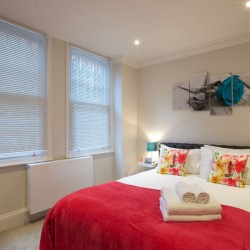 serviced apartments, hammersmith, london w14
