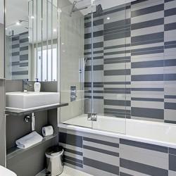 short let accommodation, shoreditch, london