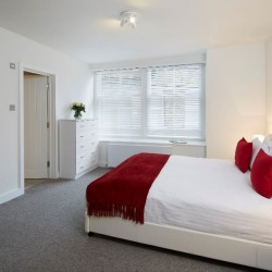 short let accommodation, shoreditch, london