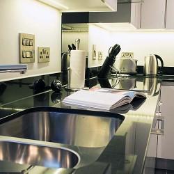 corporate accommodation, marylebone, london