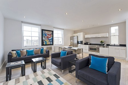 nevern place apartments, kensington, london