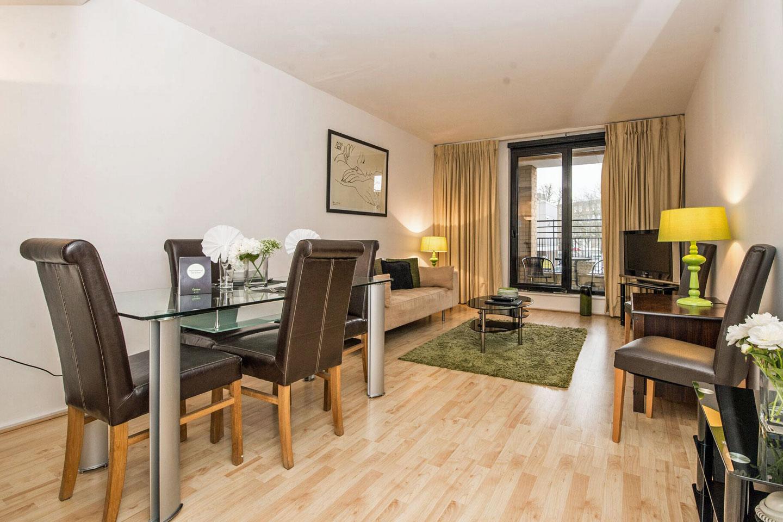 West Serviced Apartments, Kensington, London SW7 ...