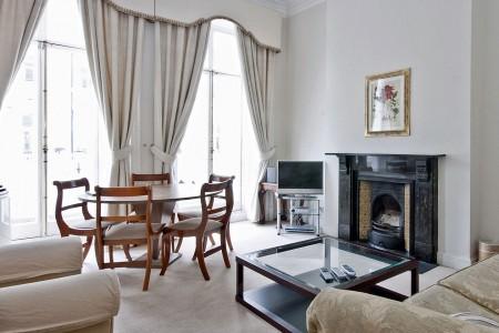 short let apartments, south kensington, london