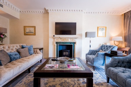 short let apartments in mayfair, london