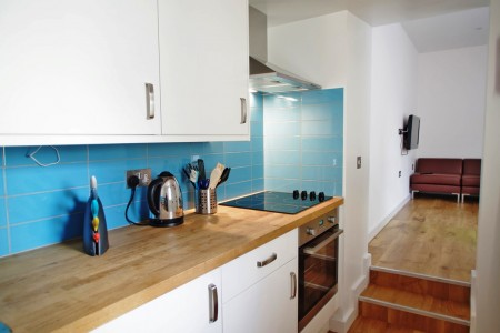 short let accommodation, bloomsbury, london