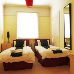 holiday apartments, bloomsbury, london wc1