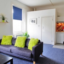 short let accommodation, bloomsbury, london