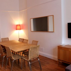 short let apartments, bloomsbury, london