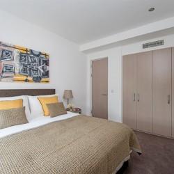 short let accommodation, farringdon, london ec1