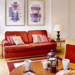 short let serviced apartments in limehouse, docklands, london