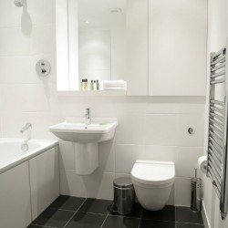 corporate accommodation, queen street, city, london ec4