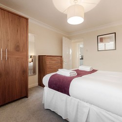 short let apartments in marylebone, london w1