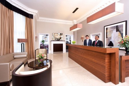 The Luxury Apartment Hotel, Kensington, London SW7