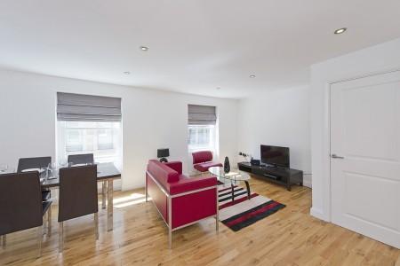 short let serviced apartments, southwark, london