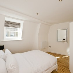 short let serviced apartments, southwark, london