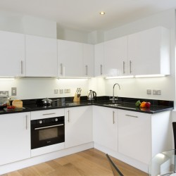 short let accommodation, holborn, london