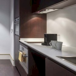 corporate accommodation, city, london