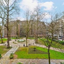 short let serviced apartments, westminster, london