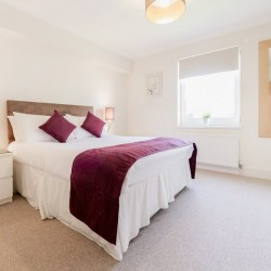 corporate accommodation, wimbledon, london