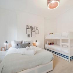 4 bedroom house, fitzrovia, london w1