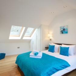short let apartments, marylebone, london w1