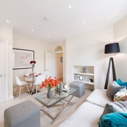 serviced accommodation, victoria, london sw1