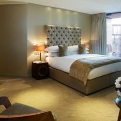 luxury penthouse apartment, tower bridge, london