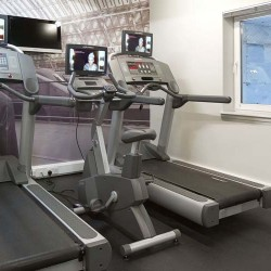 gym in holborn aparthotel, london