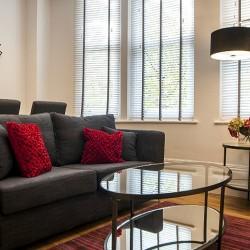 1 bedroom apartment, covent garden, london, england