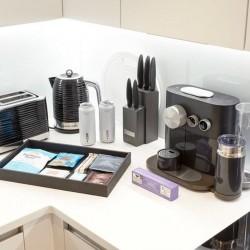 kitchen amenities, Camden Apartments, Camden, London NW1