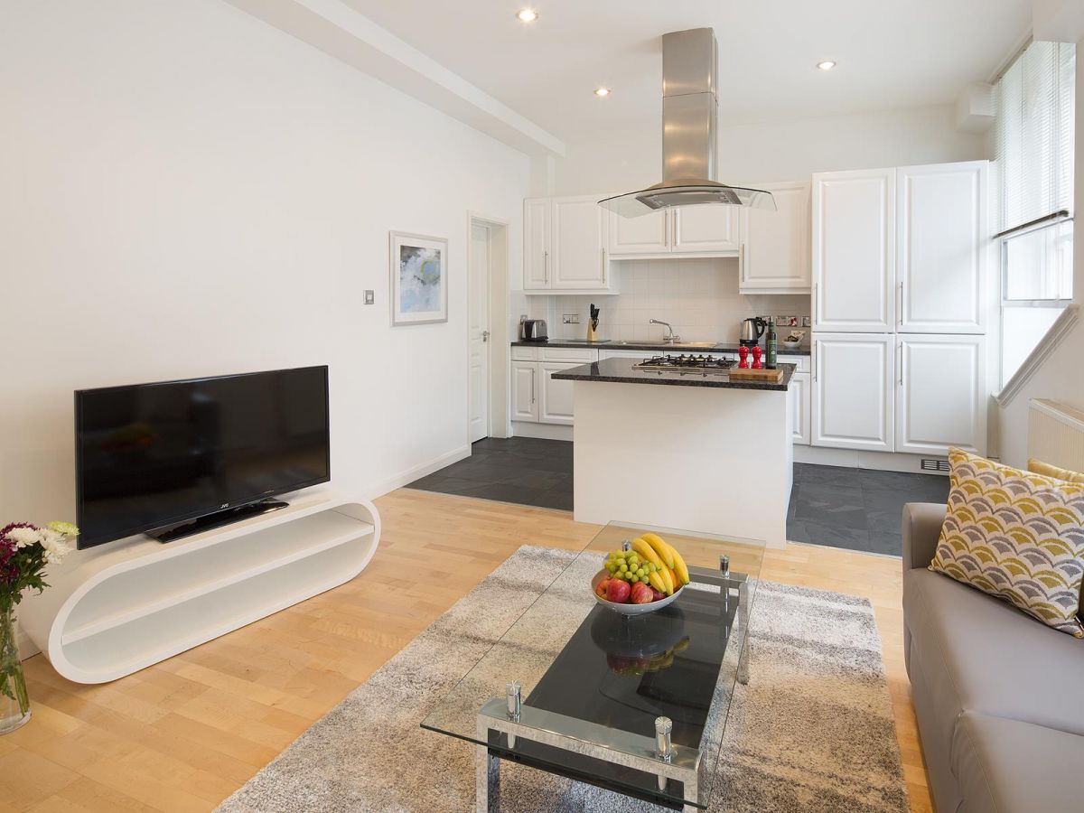 Tower Street Serviced Apartments, City, London EC3 ...